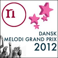melodi grand prix 2012 norsk bdsm