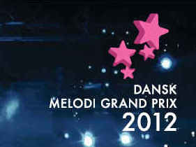 melodi grand prix 2012 flesh light