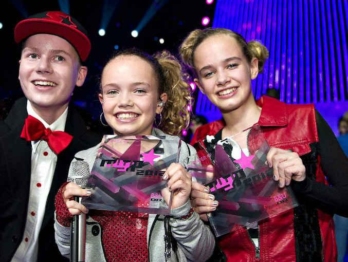 melodi grand prix 2012 vinder