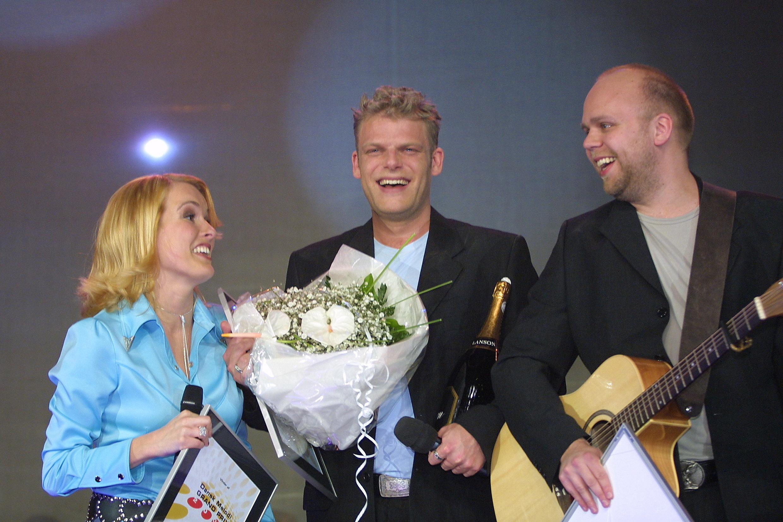 melodi grand prix erfarne kvinder dating