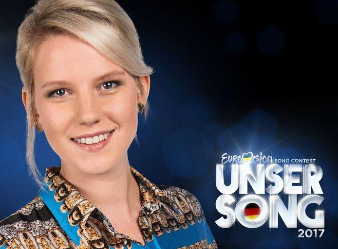 Levina vandt Unser Song