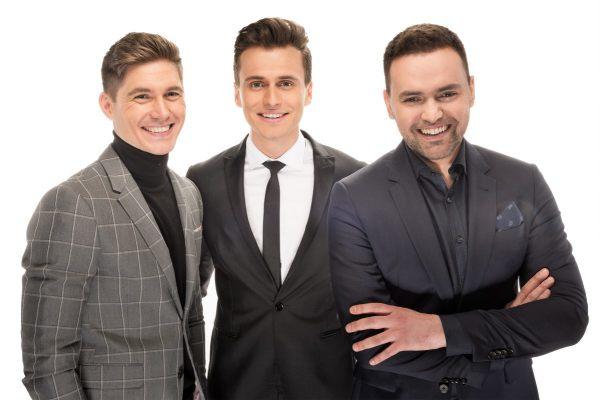 Værter Eurovision 2017
