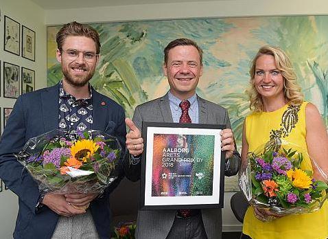 vinder af dansk melodigrandprix 2018