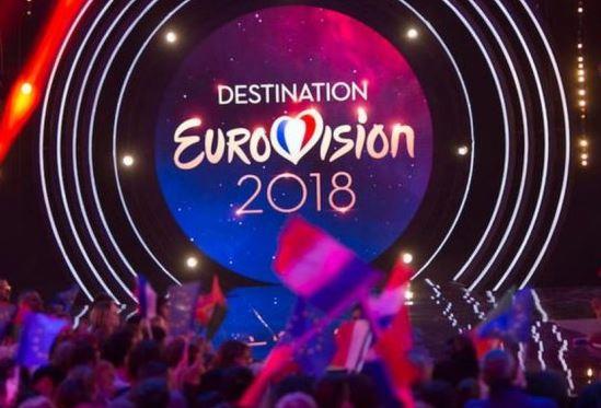 Destination Eurovision