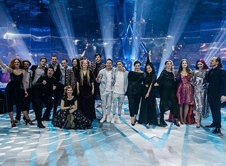 EMA finalister