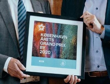 København grandprix by 2020